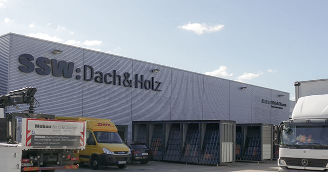Weidenhof Heinsberg standorte classen baufachhandel