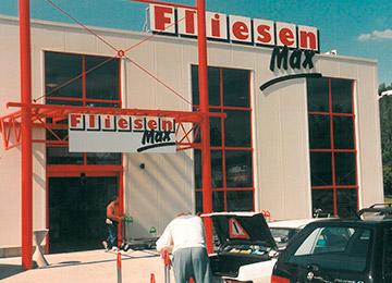Fliesenmax 2006