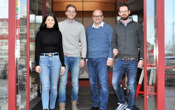 Baumesse Mönchengladbach BauPark zeigte Präsenz und Vielseitigkeit